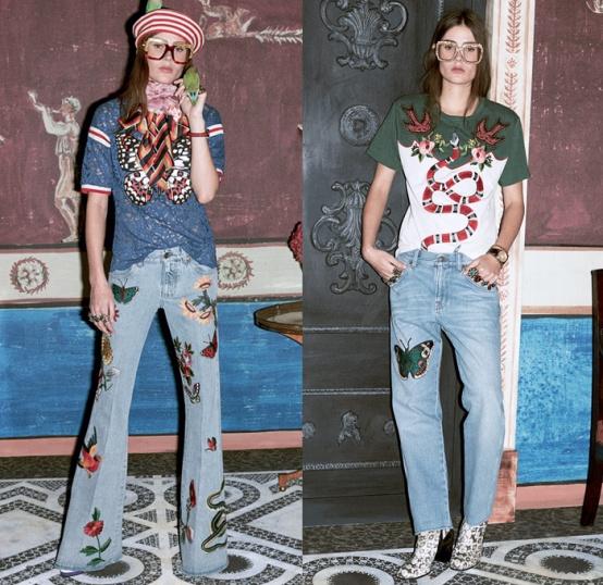 gucci-2016-pre-fall-autumn-fashion-womens-pop-art-kittens-geek-nerd-patchwork-floral-70s-crochet-bomber-denim-jeans-observer-03x.jpg
